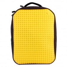 Рюкзак Upixel Classic Желтый (WY-A001G)