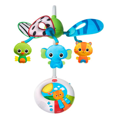 Мобиль-проектор Tiny Love Игра в прятки со звуковым эффектом(1303506830)