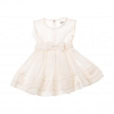 Платье Бетис Ангелина молочного цвета, р. 98 27075855 ТМ: Бетис