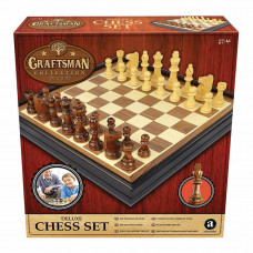 Набор шахмат Делюкс (GF022)