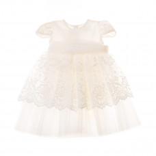 Платье Бетис Сияние молочного цвета, р. 92 27075832 ТМ: Бетис