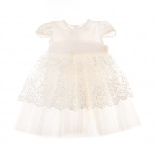 Платье Бетис Сияние молочного цвета, р. 98 27075833 ТМ: Бетис
