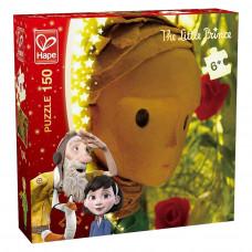 Пазл с деревянной рамкой HAPE Розы (824778)