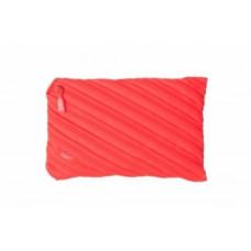 Пенал Zipit Neon Jumbo, красный (ZTJ-NN-2)