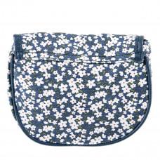 Сумочка детская Coralico Summer Garden сапфирового цвета 858535 ТМ: Coralico