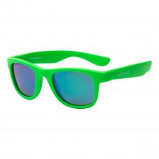 Солнцезащитные очки Koolsun зеленые 3+ KS-WANG003 ТМ: Koolsun