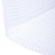 Плед BluKids Bebe White 80х75 см 5490567 ТМ: BluKids