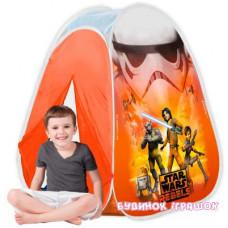 Детская палатка John Звездные войны (6003025)