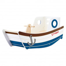 Качалка HAPE Большая Лодка (E0102)