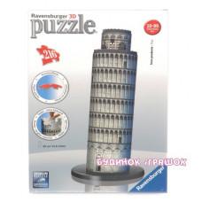 3D пазл Пизанская башня Ravensburger (RSV-125579)