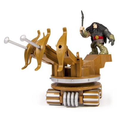 Игровой набор Драго и боевая машина Как приручить дракона (SM66594-5)