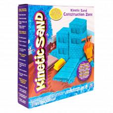 Набор для творчества Kinetic Sand CONSTRUCTION ZONE (71417-2)