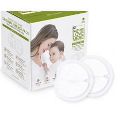 Гигиенические прокладки для груди NatureLoveMere Original Breast Pads, 32 шт.