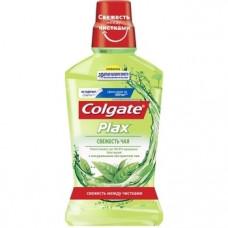 Ополаскиватель для рта Colgate Plax Свежесть чая, 500 мл