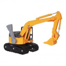 Строительная машина Мини-экскаватор Big Motors (32502)