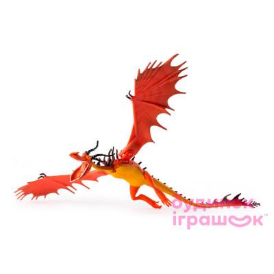 Игровой набор Дракон Де-Люкс Кривокрыл Как приручить дракона (SM66610-2)