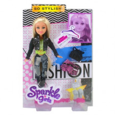 Игрушка Sparkle Girls Кукла-модница Ребекка с одеждой (FV24486-2)