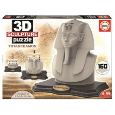 Пазл 3D EDUCA Скульптура Тутанхамон (EDU-16503)