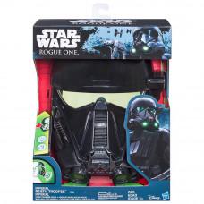Игровой набор Маска солдата Империи Star Wars (С0364)