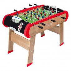 Настольний футбол Smoby Чемпион деревянный (620400)