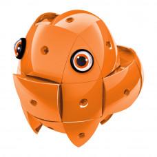 Магнитный конструктор Geomag КОR Бело-оранжевый  (PF.800.671.00)