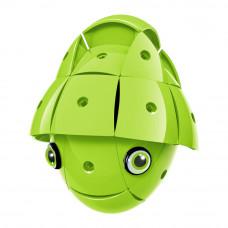 Магнитный конструктор Geomag КОR Бело-зеленый  (PF.800.672.00)