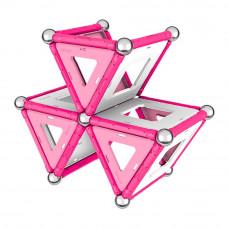 Магнитный конструктор Geomag Pink 68 деталей (PF.524.342.00)