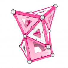Магнитный конструктор Geomag Pink 142 детали (PF.524.343.00)