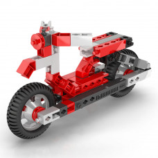 Конструктор Engino Inventor Мотоциклы 12 в 1 (1232)
