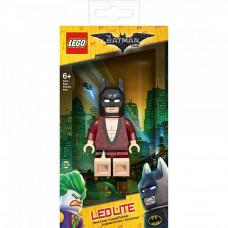 Фонарик на голову IQ Бэтмен в кимоно (LGL-HE20K)