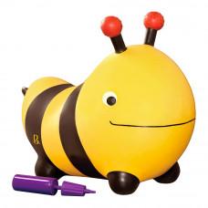 Баттатопрыгун Пчела ла ла с насосом Battat (BX1455Z)