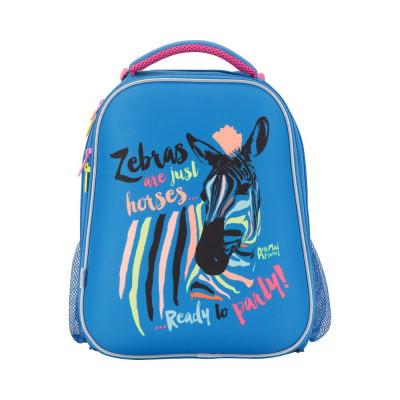 Рюкзак школьный каркасный Kite Animal Planet (AP17-531M)