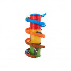 Игровой набор Спуск по спирали Thomas And Friends в ассортименте (FBC44)