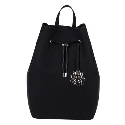 Рюкзак cиликоновый Tinto средний Черный (BP22.33)