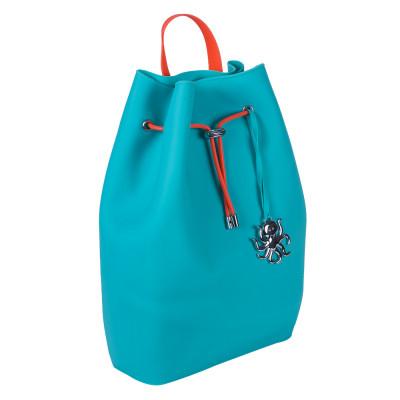 Рюкзак cиликоновый Tinto средний Голубой (BP22.35)