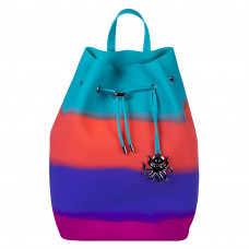 Рюкзак cиликоновый Tinto средний Разноцветный (BP22.39)