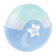 Светильник Спокойные сны INFANTINO Голубой (004627I)
