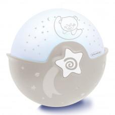 Светильник Спокойные сны INFANTINO Серый (004909I)