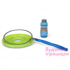 Игрушка для надувания мыльных пузырей Incredibubble wand Gazillion bubbles (38082)
