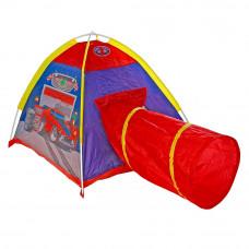 Палатка Гараж с тунелем Five Stars Micasa (428-16)