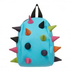 Рюкзак Rex Mini BP цвет Aqua Multi MadPax голубой мульти (KAB24484936)