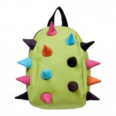 Рюкзак Rex Mini BP цвет Lime Multi MadPax лаймовый мульти (KAB24484937)