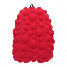 Рюкзак Bubble Full MadPax красный неон (KAB24485049)