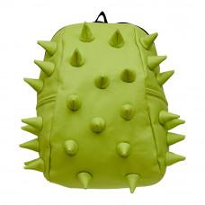 Рюкзак Rex Half MadPax ярко зеленый (KAB24485080)