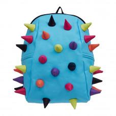 Рюкзак Rex Half MadPax ярко голубой мульти (KAB24485083)