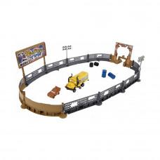 Набор игрушек Cars Бешеная восьмерка Огненная ловушка (DXY95)