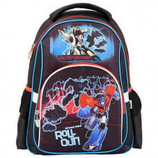 Рюкзак школьный 513 Transformers Kite (TF17-513S)