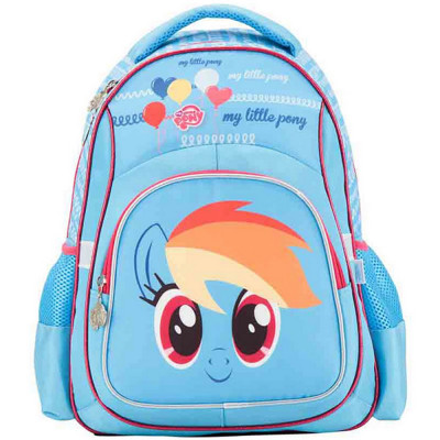 Рюкзак школьный 518 My Little Pony Kite (LP17-518S)
