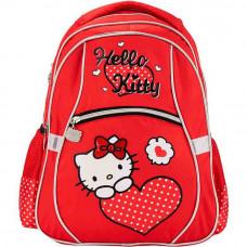 Рюкзак школьный 523 KITE Hello Kitty (HK17-523S)