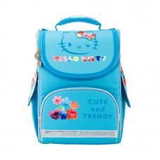 Рюкзак школьный Hello Kitty Kite 11 л (HK17-501S-1)